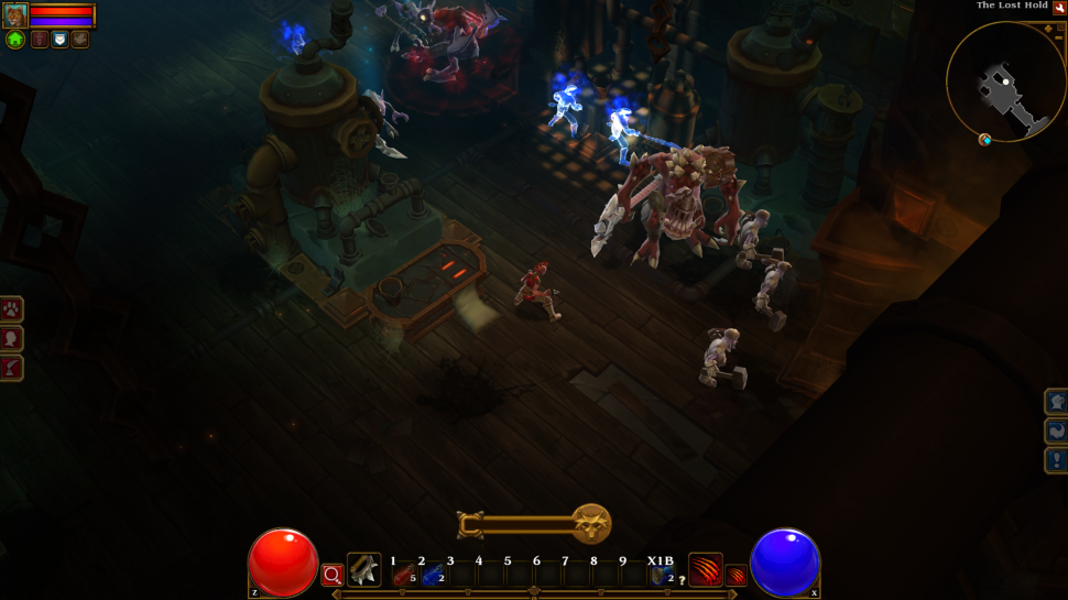 Torchlight 2: Mac-Version vorerst nicht in Sicht (1)