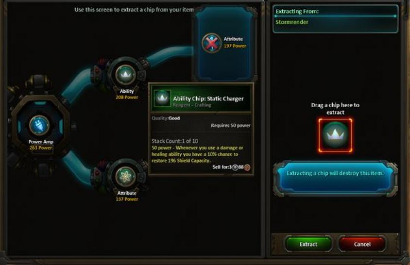 Wildstar: Informationen zum Crafting (1)