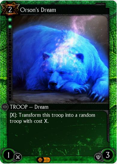 Hex Kartenspiel