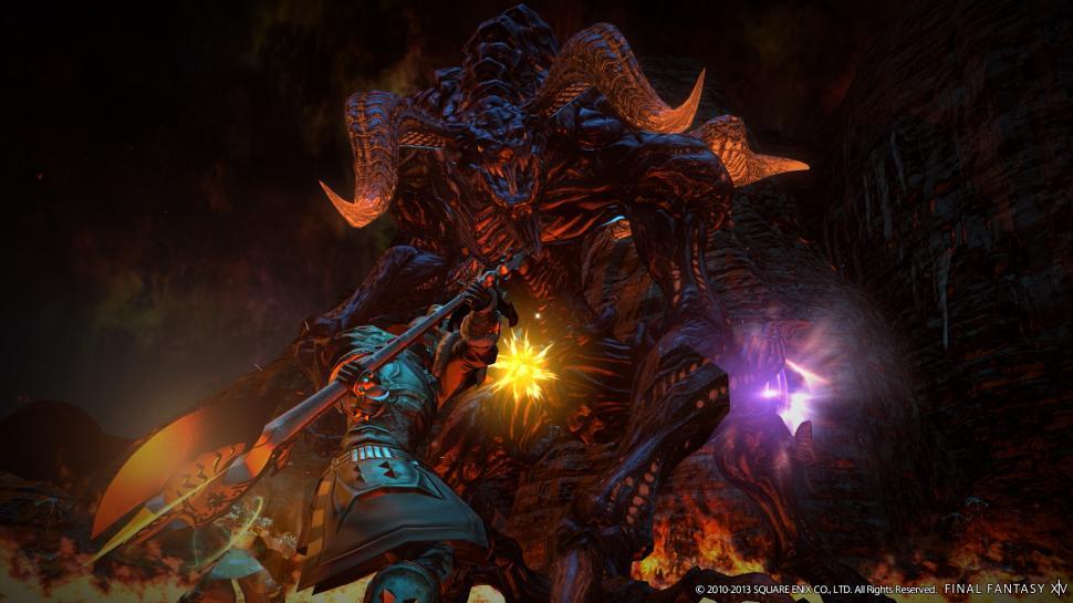 final fantasy 14 a realm reborn kostenlos
