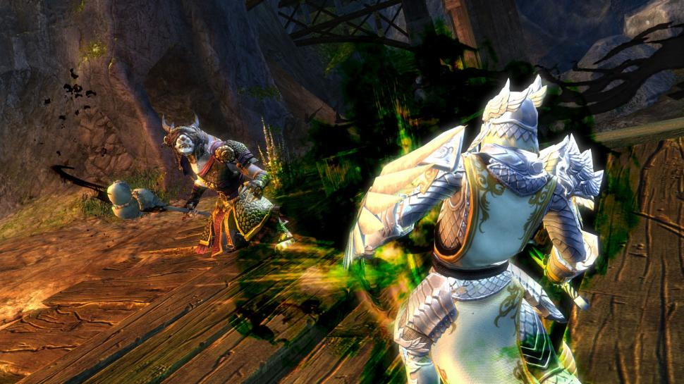Guild Wars 2: Game Director Colin Johanson zu jährlichen Events (1)
