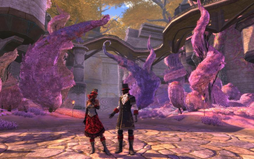 Trion Worlds' Free2Play-MMORPG Rift (1)