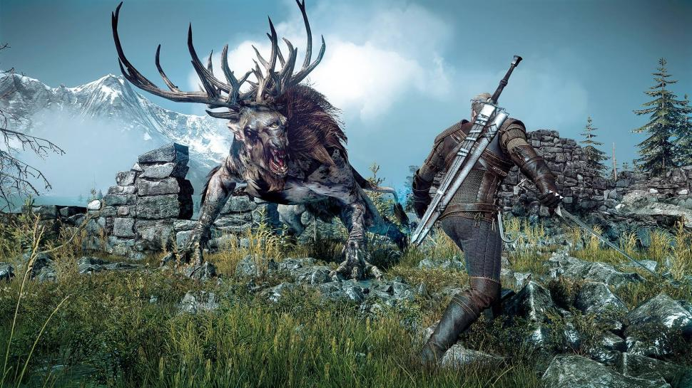 The Witcher 3: Neue Details am 14. August? Countdown aufgetaucht (2)
