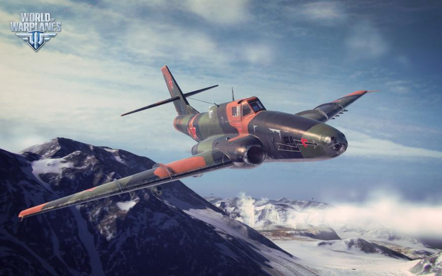 World of Warplanes: Hands On zum Flugzeug-Shooter und Interview zur Zukunft von Wargaming in unserem E3-Video (1)