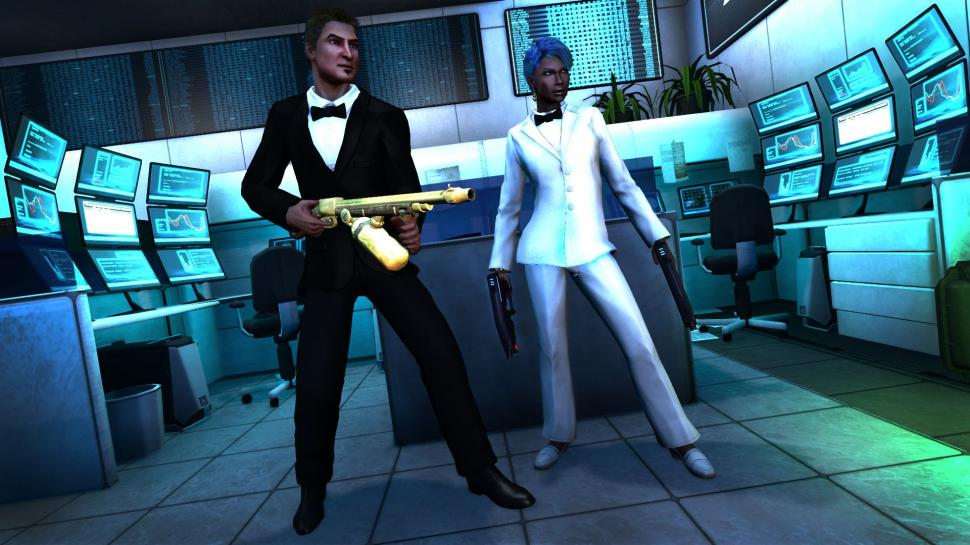 007-Feeling in Ausgabe 7 für The Secret World (1)