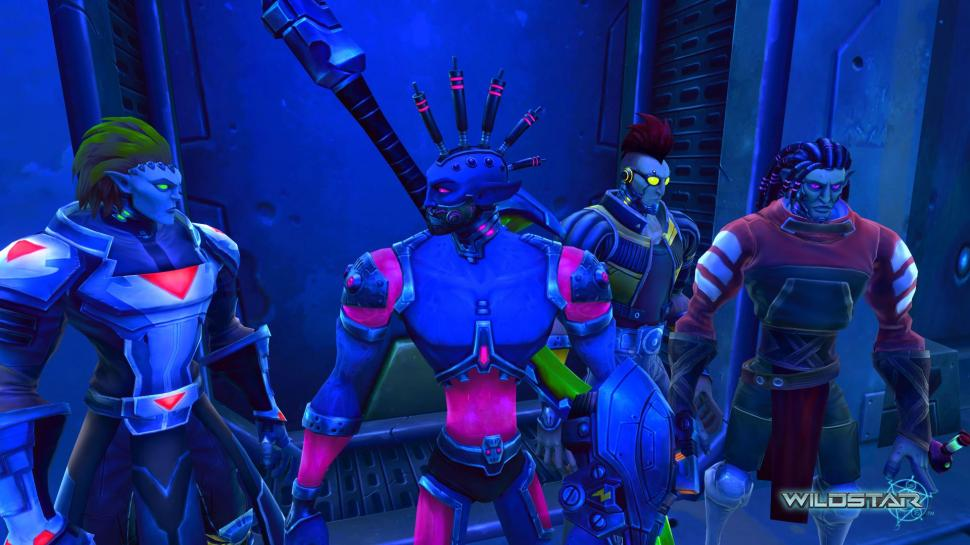 Wildstar: Dr. Lazarin von den Mordesh im Interview (1)