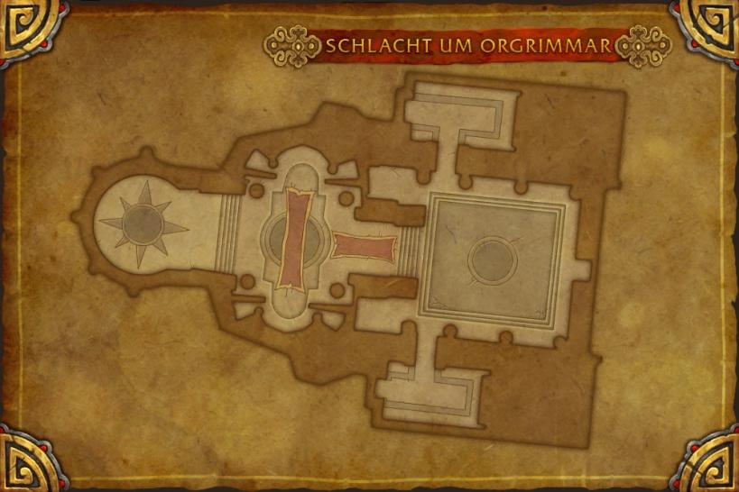 "WoW Patch 5.4: Weitere Raid-Tests in ""Schlacht um Orgrimmar"" am 27. August (1)"