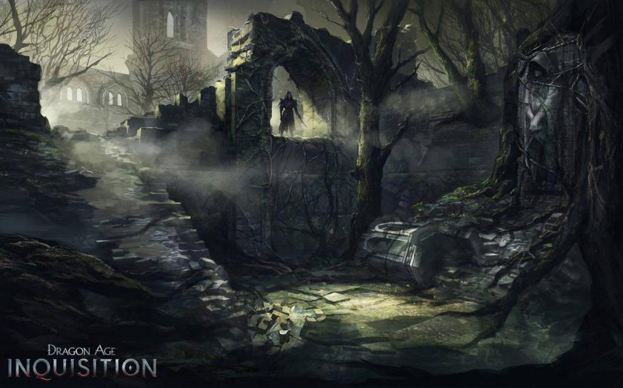 Dragon Age: Inquisition -Werdet Chef der Inquisition (1)