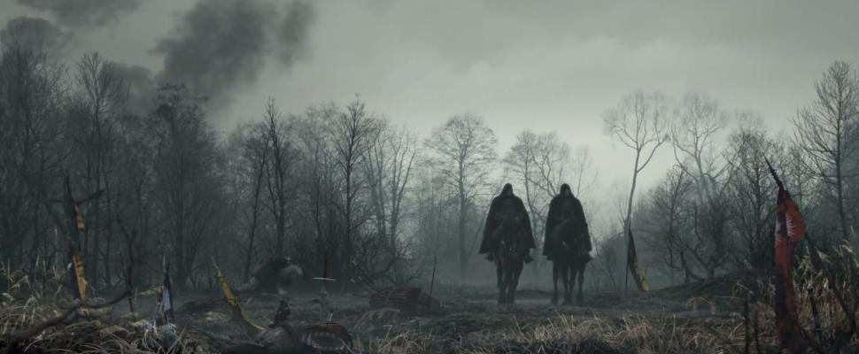 Cinematic-Trailer 'Killing Monsters' zu The Witcher 3: Wilde Jagd (1)
