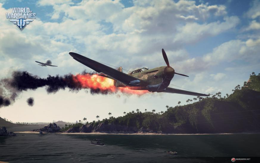 World of Warplanes: Release von Wargamings Luftkampf-MMO am 13. November 2013 (1)
