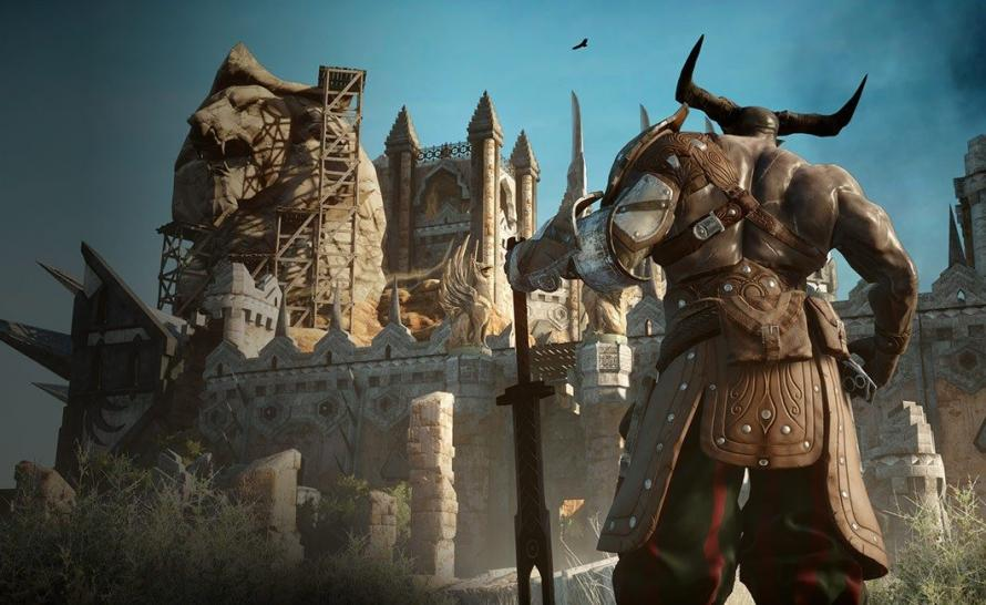 Dragon Age: Inquisition - Alternative zum Basislager, Multiplayer-Modus und spielbare Qunari (1)