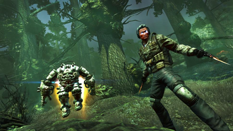 The Secret World: Screenshots zum Funcom-MMORPG