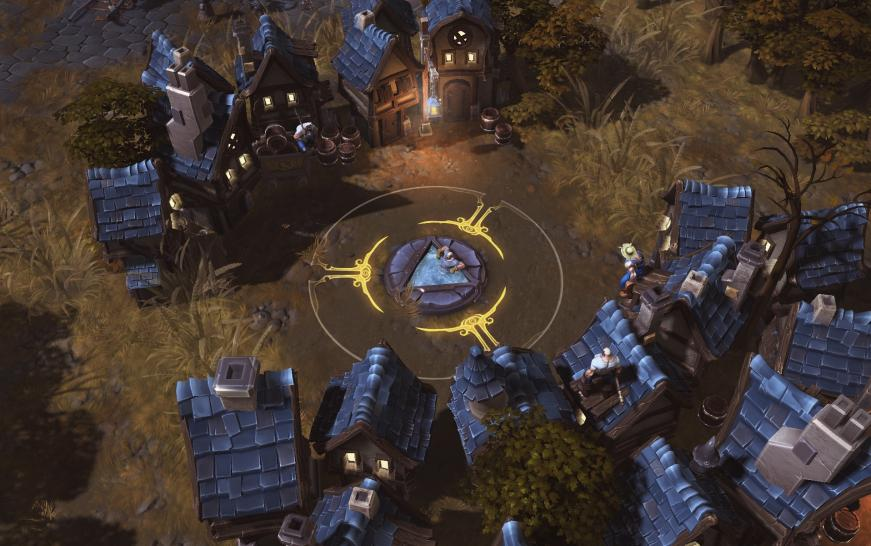 Heroes of the Storm: Blizzards Moba vorgestellt (1)