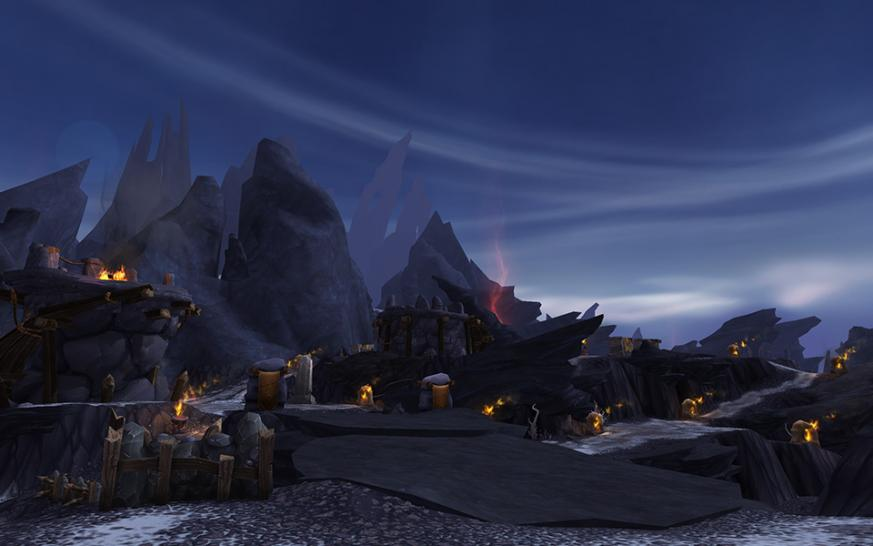 World of Warcraft: Warlords of Draenor (1)