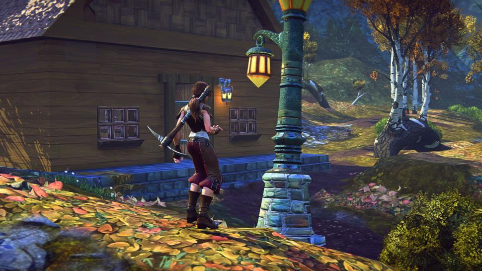 Everquest Next: Die Alpha-Phase von Everquest Next Landmark läuft schon. (1)