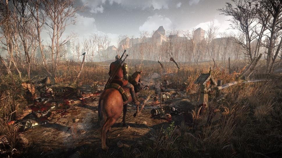 The Witcher 3: Release erst 2015. (1)