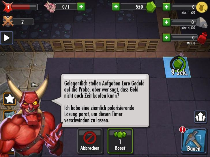 Mythic Entertainment: Dungeon Keeper