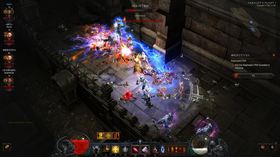Diablo 3: Patch Notes zu Patch 2.0.4 (1)