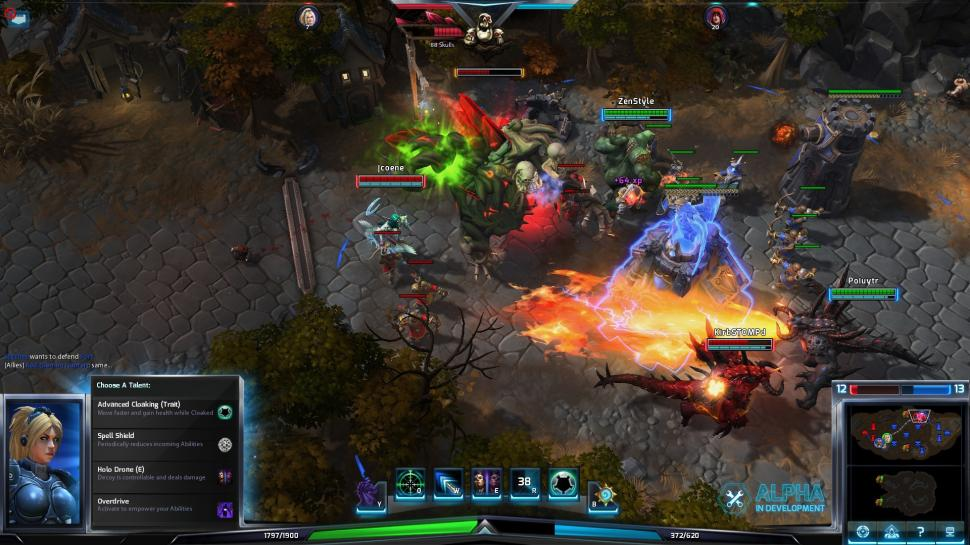 heroes of the storm matchmaking update Read on for more details about the ranked improvements, and check out the  development updates blog  we're introducing both matchmaking rating (mmr)  and rank decay for  diamond, master, and grand master hero league players  who  head to the official heroes of the storm forums to share your.