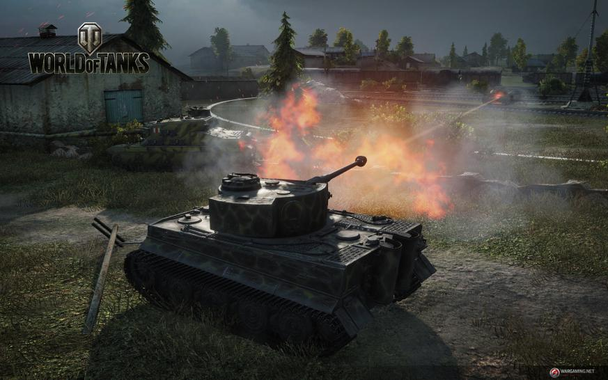 World of Tanks: Mods für alle!