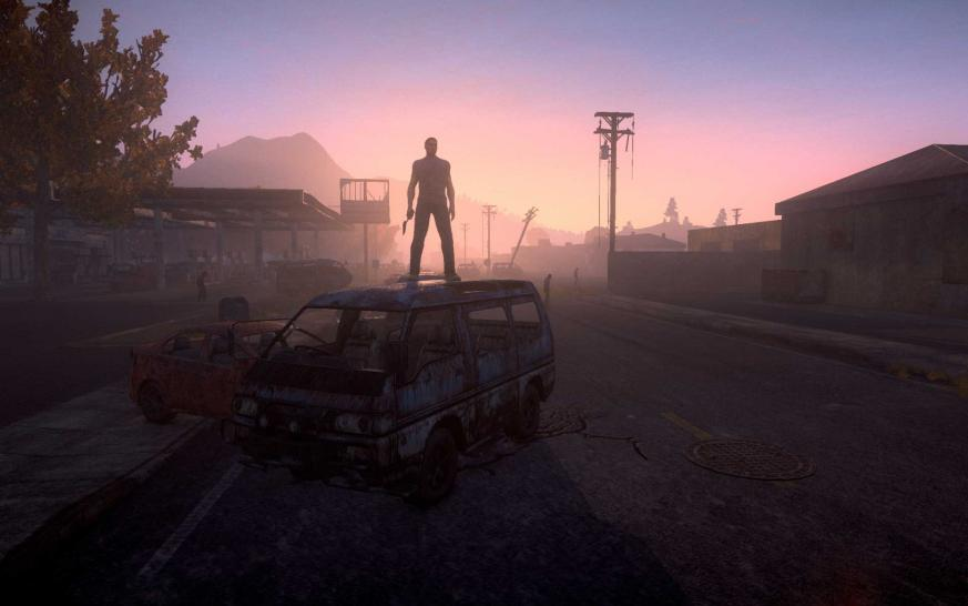 H1Z1 von Sony Online Entertainment (1)