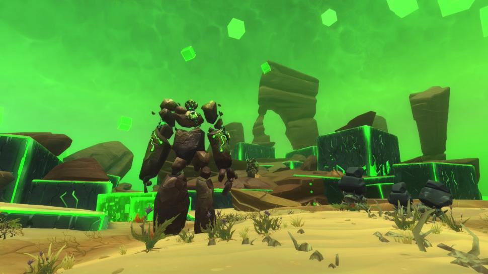 Raids in Wildstar (1)