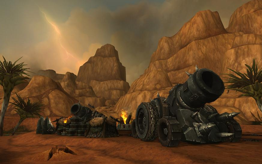 "Warlords of Draenor: Die ""Friends & Family""-Phase läuft (1)"