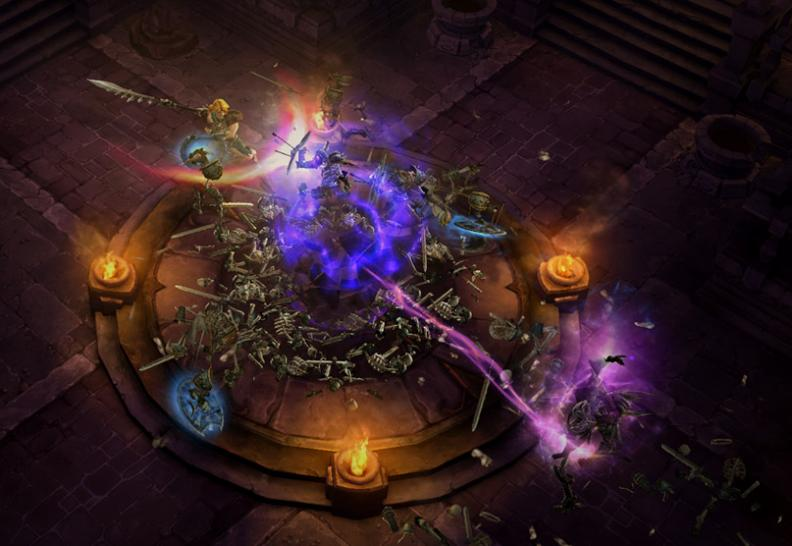 Diablo 3 Reaper of Souls: Englischsprachige Patch Notes zu Patch 2.0.5 (1)