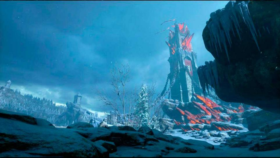 Dragon Age: Inquisition (1)