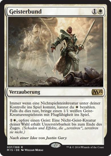Magic The Gathering Duels Of The Planeswalkers 2015 Bekommt