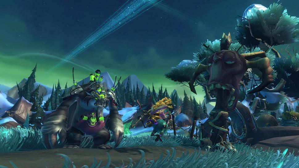 Wildstar: Hotfixes vom 04. Juli (1)