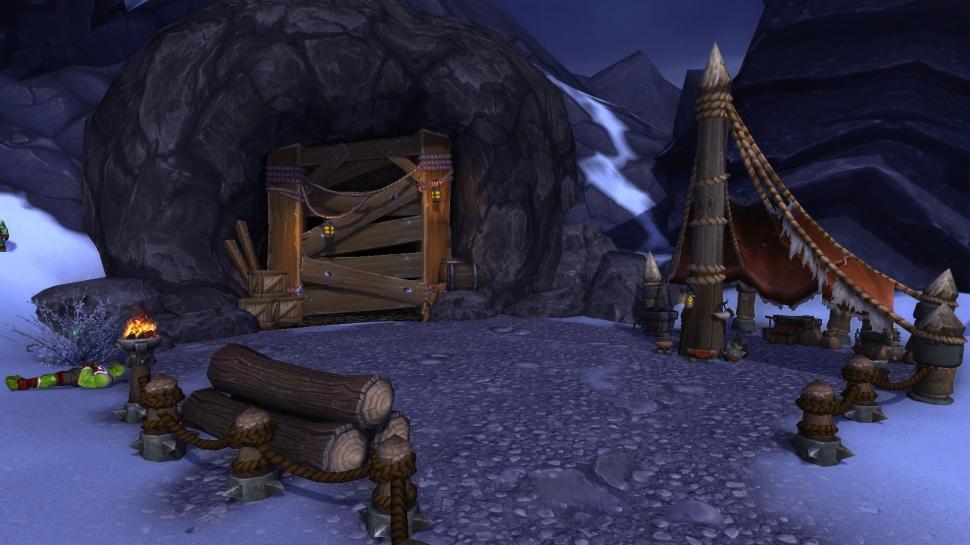 WoW Warlords of Draenor: Die Gebäude der Garnison