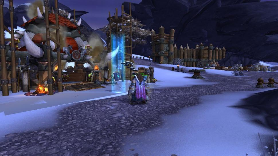 World of Warcraft: Warlords of Draenor in der Alpha-Phase (1)