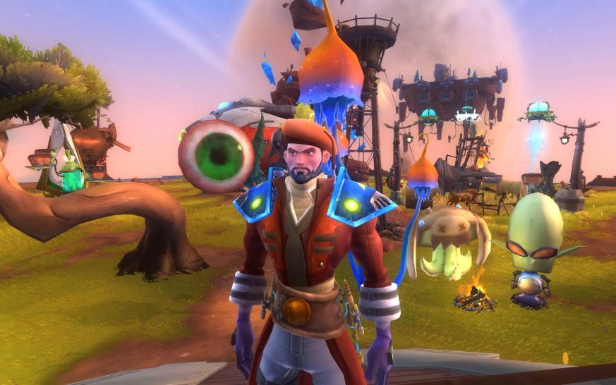 Wildstar: Update vom 27. August (1)