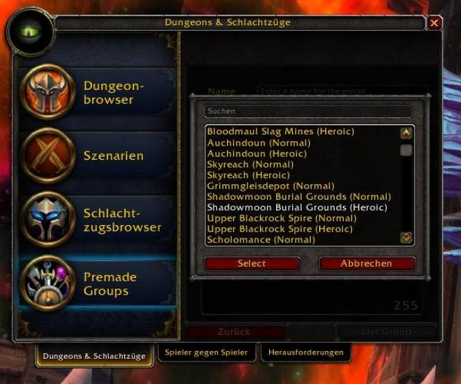 "WoW Warlords of Draenor: ""Play With the Blues"" in der Beta (1)"