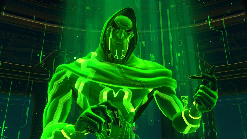 "Wildstar: Viele Informationen im ""The Nexus Report""-Livestream (1)"