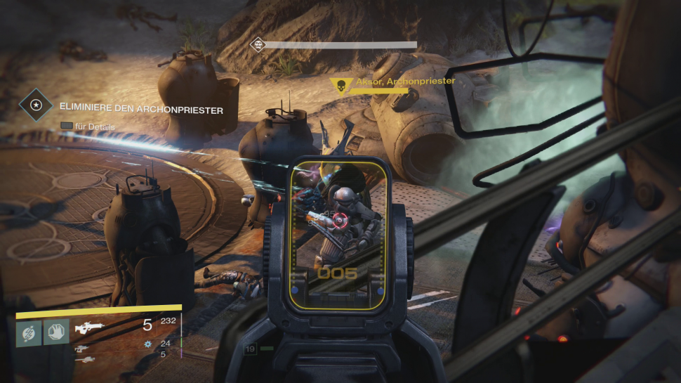 Destiny, Call of Duty: Ghosts und das PlayStation Network kämpfen mit DDoS-Attacken. (1)