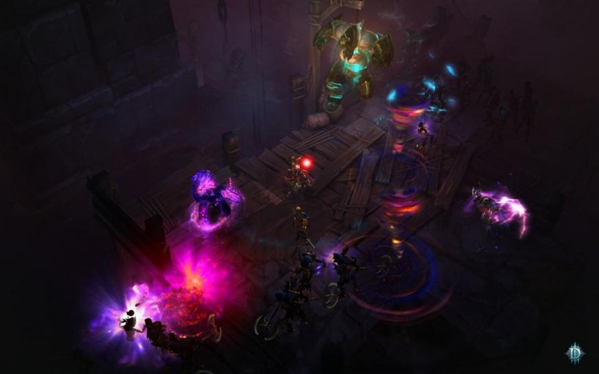 Diablo 3: Community-Buffs für die Ultimate Evil Edition (1)