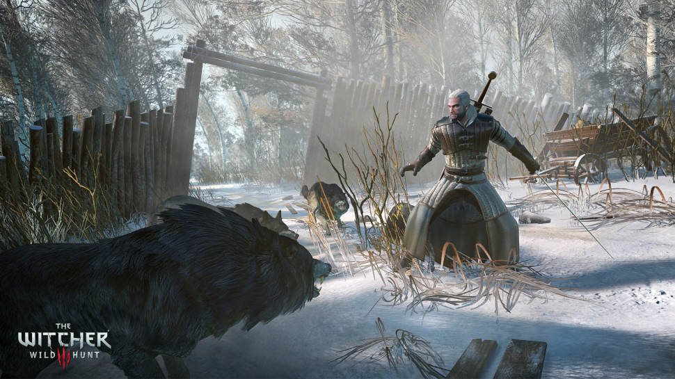 The Witcher 3: Release-Termin verschoben (1)