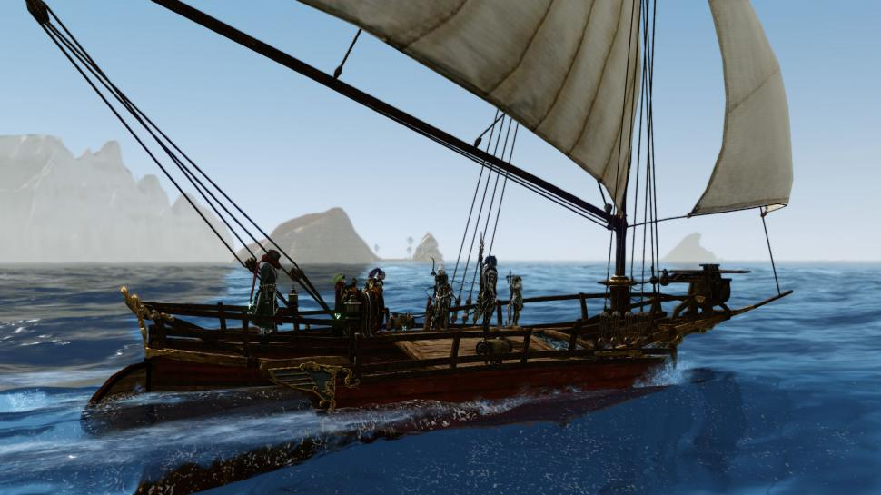 ArcheAge: Update 1.7 ist erschienen - Patch Notes (1)