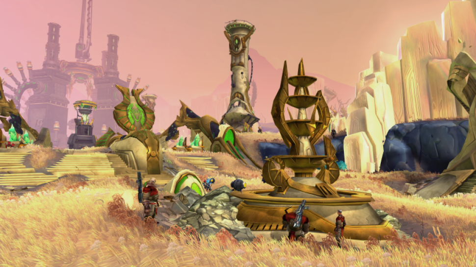 Wildstar: Aktuelle Hotfixes (1)