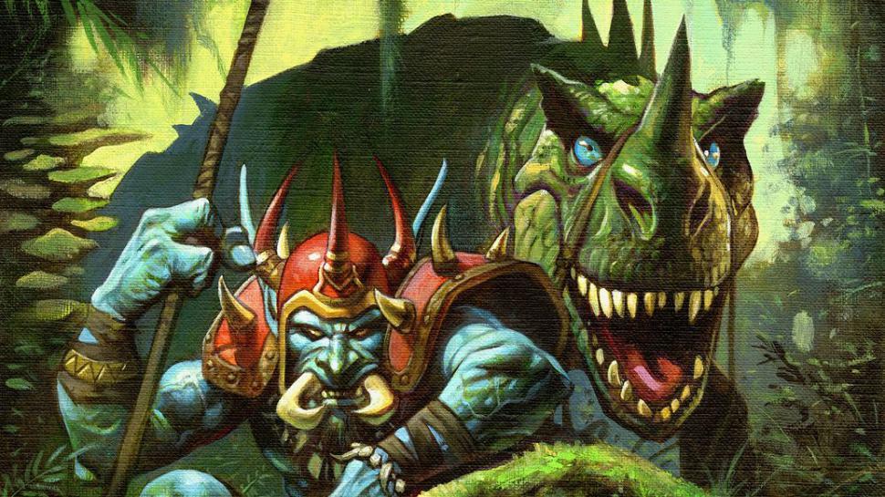 World of Warcraft Guides: Der Magier - Ein …
