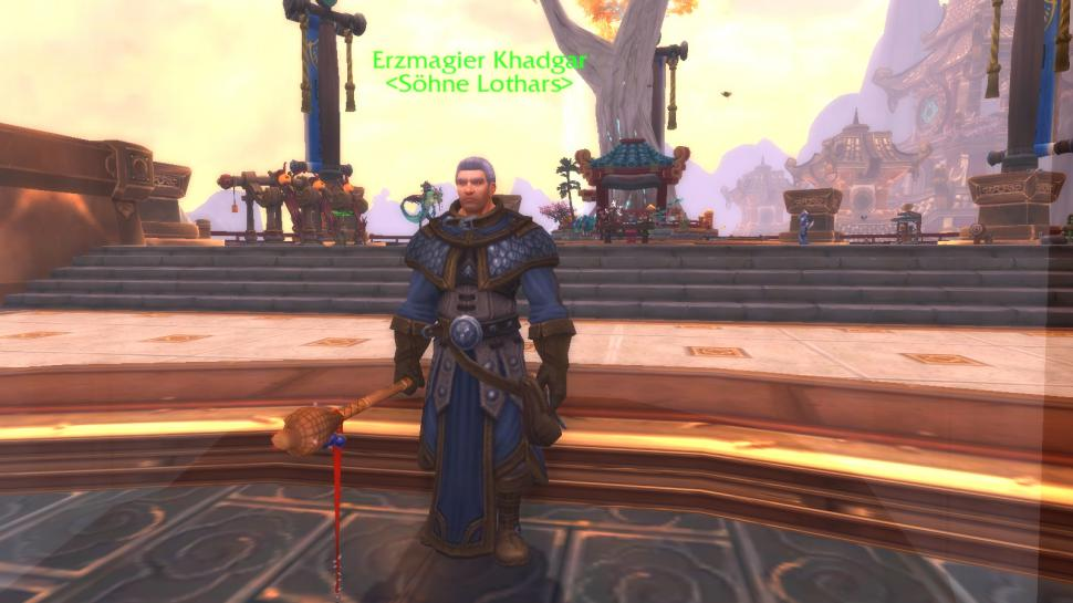 WoW: Warlords of Draenor - Hotfixes vom 15. November (1)