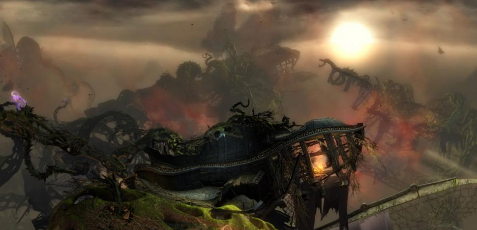 "Das ""Guild Wars 2: Heart of Thorns""-Preorder-Beta-Event startet zur Gamescom (1)"