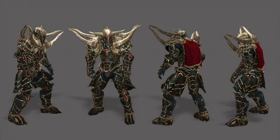 Neue Sets in Diablo 3 Patch 2.2.0