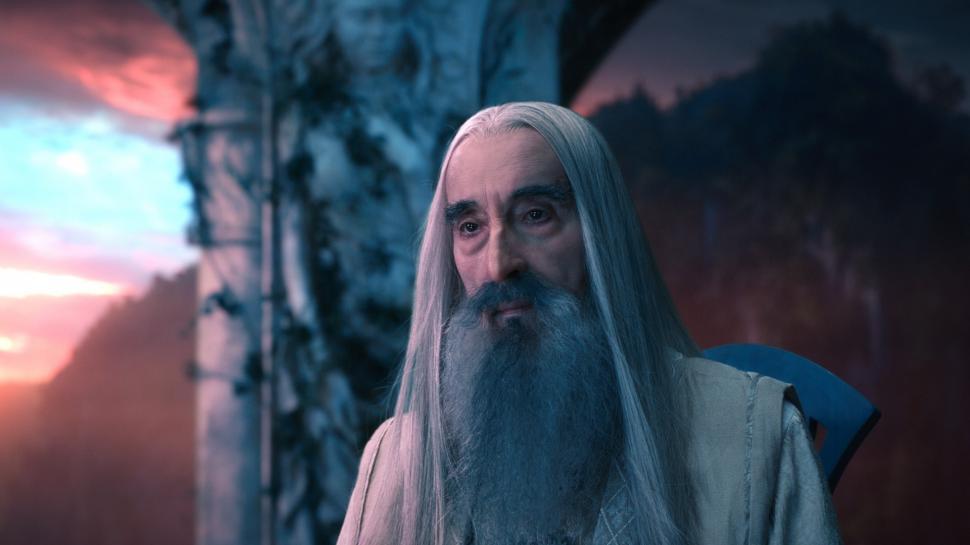 Saruman Schauspieler