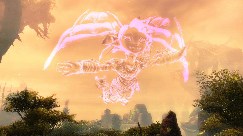 Guild Wars 2: Heart of Thorns Release noch 2015  (1)