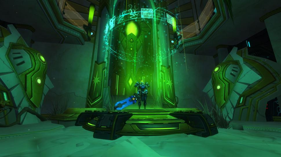 Wildstar startet im Herbst in die Free2Play-Version