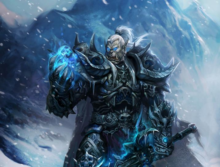 Wow Legion Frost Mage Pvp Build