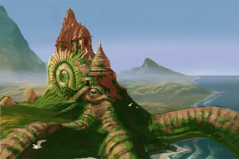 WoW: Dragon Isles